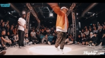 【vhiphop.com】Ness Westgang Vs MT Pop @ BATTLE GROOVE'N'MOVE 2018 决赛